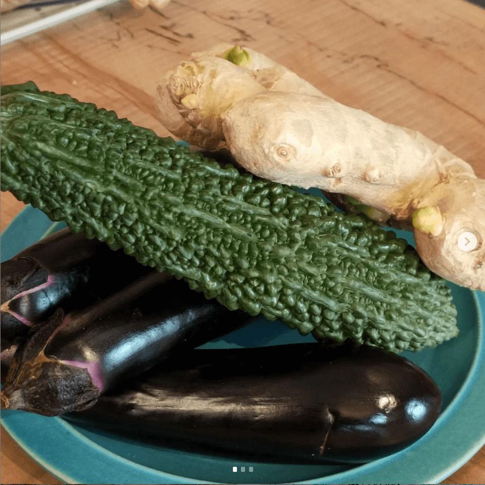 野菜について_about